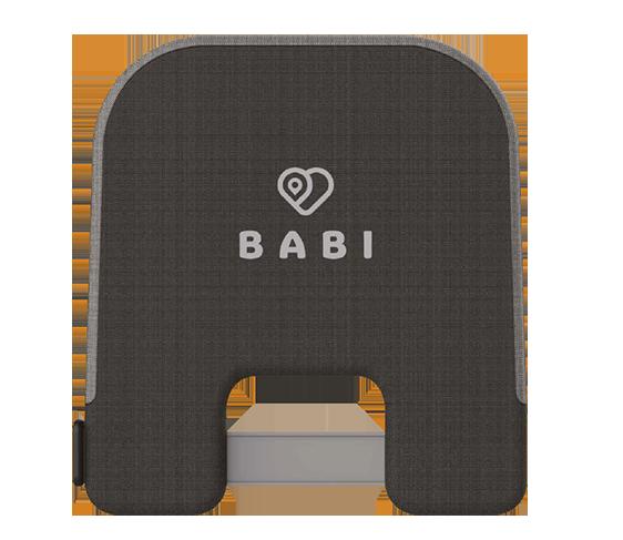 מערכת BABI מניעת שכחת ילדים באוטו
