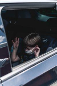 שכחת ילדים ברכב - המגפה שאפשר למנוע